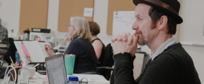 VIDEO: Go Inside Rehearsals for THE GOOD BOOK at Berkeley Rep