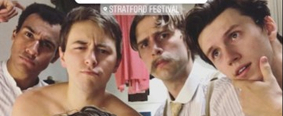 BWW Exclusive: Stratford Festival Company Members take Instagram by Storm with TWO SHOW DAY Q&A