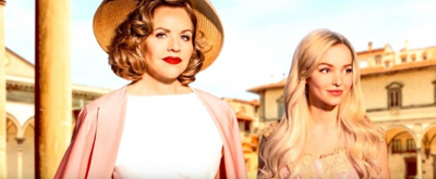 VIDEO: Watch A New Trailer For LA Opera's THE LIGHT IN THE PIAZZA with Dove Cameron and Renee Fleming