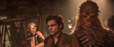 VIDEO: Watch A New Featurette for SOLO: A STAR WARS STORY in Theaters Tonight