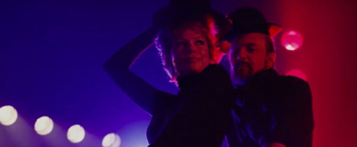 VIDEO: See Michelle Williams and Sam Rockwell in the First FOSSE/VERDON Teaser