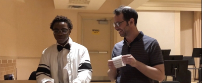 BWW TV Exclusive: Konversations with Keeme:  A Chat with Maestro Jonathan Yates