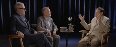BWW TV: Talkin' Poppins- The Music Men, Richard Sherman, Marc Shaiman & Scott Wittman, on the Sound of MARY POPPINS RETURNS