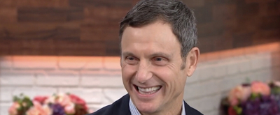 VIDEO: Tony Goldwyn Sits Down with TODAY to Talk About Starring with Bryan Cranston in NETWORK