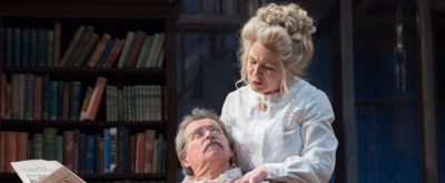 BWW Review: LONG DAY'S JOURNEY INTO NIGHT, Citizens Theatre, Glasgow
