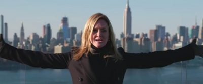 VIDEO: FULL FRONTAL WITH SAMANTHA BEE Kicks Off 'Apology Tour'