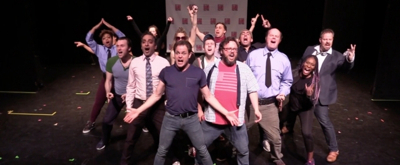 BWW TV: Watch a Sneak Peek of Broadway-Bound GETTIN' THE BAND BACK TOGETHER!