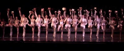 BWW TV: Get Back in the Line with Highlights from New York City Center's A CHORUS LINE!