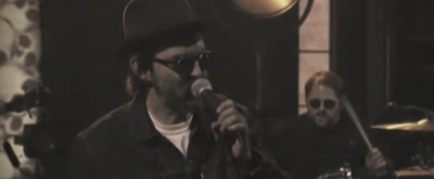 VIDEO: EELS Perform New Single BONE DRY on THE LATE SHOW With Stephen Colbert