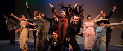 Photo Coverage: First Look at SRO's TITANIC