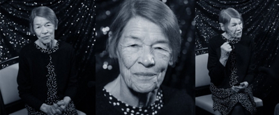 WATCH NOW! Zooming in on the Tony Nominees: Glenda Jackson