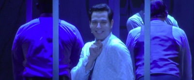 VIDEO: Get a First Look at Skylar Astin, Betsy Wolfe, and More in HOW TO SUCCEED IN BUSINESS WITHOUT REALLY TRYING