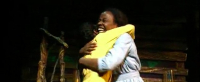 BWW TV Exclusive:  Look Back at Composing The Color Purple