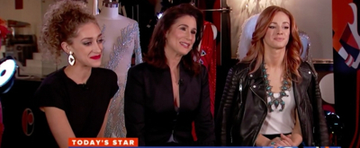 VIDEO: TODAY Goes Behind the Scenes of THE CHER SHOW