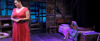 Ground Floor Theatre(Austin) Presents THERE AND BACK At Teatro Paraguas