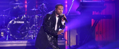 VIDEO: A$AP Ferg Performs 'Plain Jane' on TONIGHT SHOW