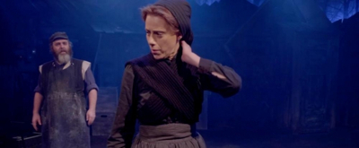 VIDEO: Get A First Look At FIDDLER ON THE ROOF in London