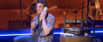 VIDEO: First Look at The D.C. Premiere of the New Musical GIRLFRIEND