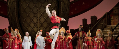 BWW Review: The National Ballet's THE NUTCRACKER is a Dazzling Tradition for All Ages