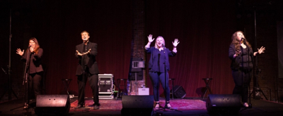 BWW REVIEW: Good Night Theatre Collective is back with their BRITISH INVASION CABARET