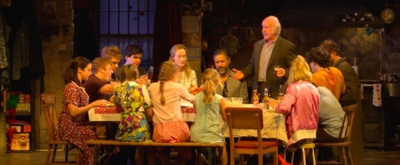 BWW TV: Get a First Look at THE FERRYMAN on Broadway