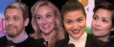 Giving Back: Broadway Stars Reveal Their Favorite Causes!