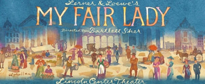 Allan Corduner, Jordan Donica & Linda Mugleston Join MY FAIR LADY on Broadway!