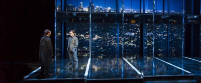 Broadway By Design: Beatty, Zuber, Stanton, Bennett & 59 Productions Bring JUNK from Page to Stage