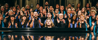 Good Noise Vancouver Gospel Choir to Bring GOOD TIDINGS! to Christ Church Cathedral