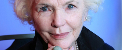 WATCH NOW! Zooming in on the Tony Nominees: Fionnula Flanagan