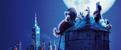 VIDEO: Watch the THE SECRET LIFE OF PETS 2 'Together' Trailer