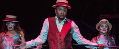 BWW Review: Ritzs PIPPIN beckons Come Join the Circus