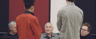 VIDEO: Watch John Kander Work with Students on New Version of CABARET