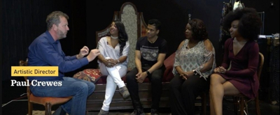 VIDEO: In Conversation With The Cast Of BLUES IN THE NIGHT