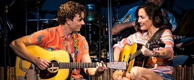 Review Roundup: Broadway-Bound ESCAPE TO MARGARITAVILLE Opens in Chicago