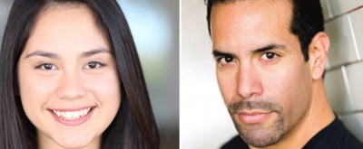 Zimmerman Sets Cast For Re-Imagined THE DIARY OF ANNE FRANK in LA
