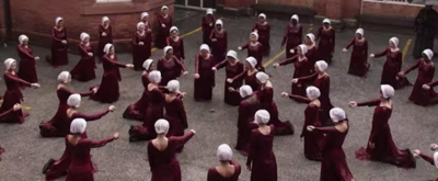 VIDEO: First Look! Season Two of THE HANDMAID'S TALE Premieres on Hulu Today