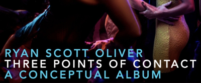 BWW Exclusive: Gavin Creel Sings 'The Last Love Song' on Ryan Scott Oliver's New Album!
