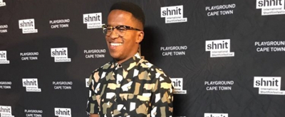 SA Filmmaker Zwelethu Radebe wins shnit Worldwide Shortfilmfestival's Made in South Africa Award for THE HANGMAN