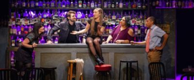 BWW Review: EVERYTHING IS OK Focuses the Spotlight on Millennials @ Cleveland Public Theatre