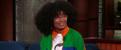 VIDEO: Yara Shahidi Plans to Throw a Voting Party When She Turns 18