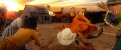 VIDEO: Watch a Trailer For OKLAHOMA! at Denver Center for the Performing Arts