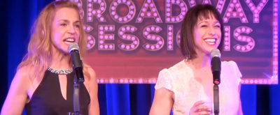 BWW TV Exclusive: Paige Davis, Ellen Harvey, Ciara Renee & More Celebrate 10 Years of Broadway Sessions!