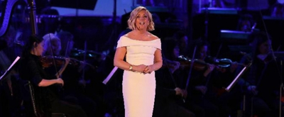 VIDEO: Jane Krakowski Sings BEAUTY AND THE BEAST At The Hollywood Bowl