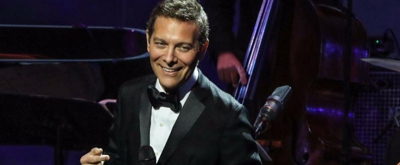 Michael Feinstein to Bring HOLIDAY CELEBRATION to The Soraya