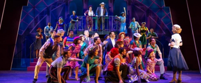 VIDEO: Get A First Look At Fulton Theatre's 42ND STREET