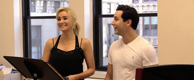 BWW TV: Skylar Astin, Betsy Wolfe, and Cast Are Learning HOW TO SUCCEED IN BUSINESS WITHOUT REALLY TRYING!