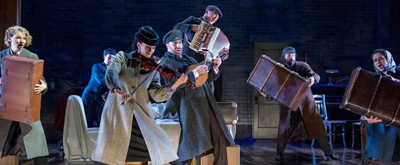 VIDEO: Get A First Look At INDECENT at Arena Stage