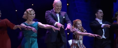 VIDEO: The Sun Comes Out with ANNIE at the Mirvish Theater!