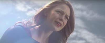 VIDEO: The CW Shares SUPERGIRL, Battles Won and Lost Trailer